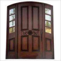 Buy cheap Wood Door with Frame from wholesalers