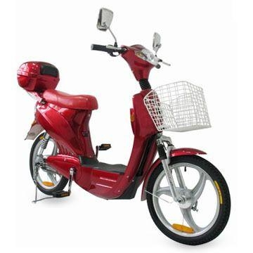 Buy Electric Bike with Maximum Speed 23 to 26kph at wholesale prices