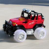 Quality 1:14 Toy Cross Country Truck/Jeep for sale
