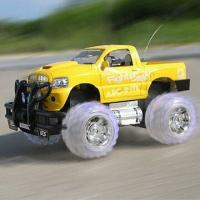 Quality 1:14 RC Toy Cross Country Truck for sale