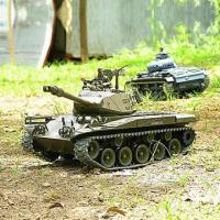 1:16 RC Toy Tanks