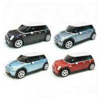 Quality RC Mini Coopers for sale